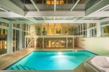 luxury modern house sandbanks peninsula