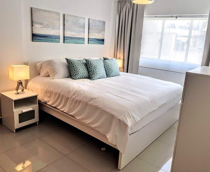 2 Bedroom W King Size Bed Near Zona Colonial Kids Work Friendly And 4k Smart Tv Updated 2020 Tripadvisor Santo Domingo Vacation Rental
