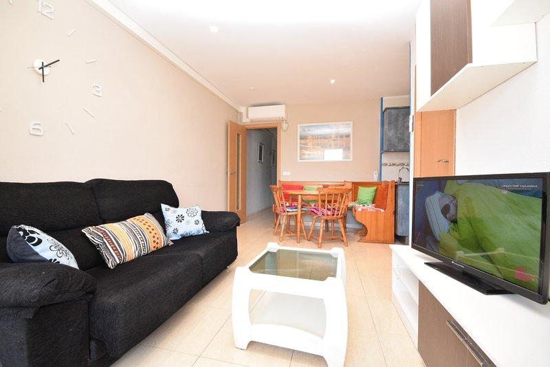 Grupo Inmobiliario Costa Dorada Apartamento Las Palmeras