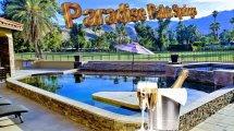 paradise palm springs private