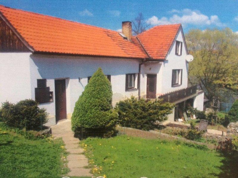 Lake House Near Prague For Rent In Dobris Czech Republic