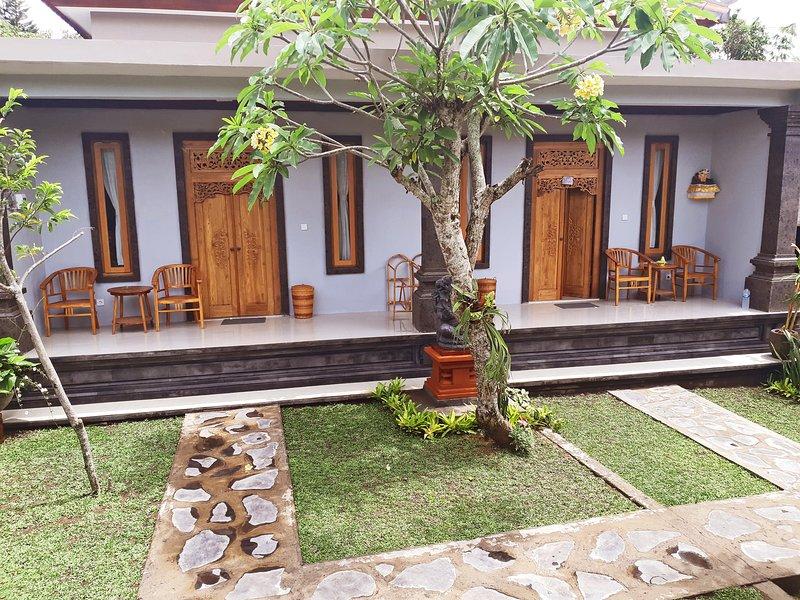 Amanda 2 Bedroom Guest House 5 Minutes From Ubud Updated 2020 Tripadvisor Petulu Vacation Rental