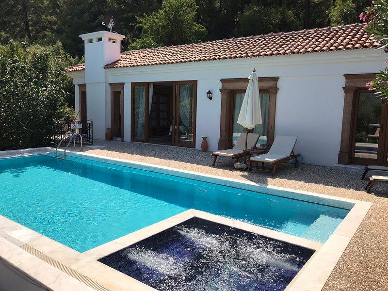 olive grove villa eden villas marmaris