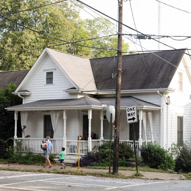 Cabbagetown Atlanta Ga Neighborhood Guide Trulia