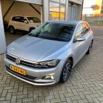 Volkswagen Polo 1 0 Join Benzine Uit 2019 Www Autohaaglanden Nl