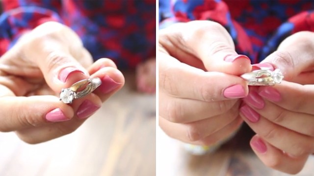 How to clean silver jewelry at home with 19 simple steps