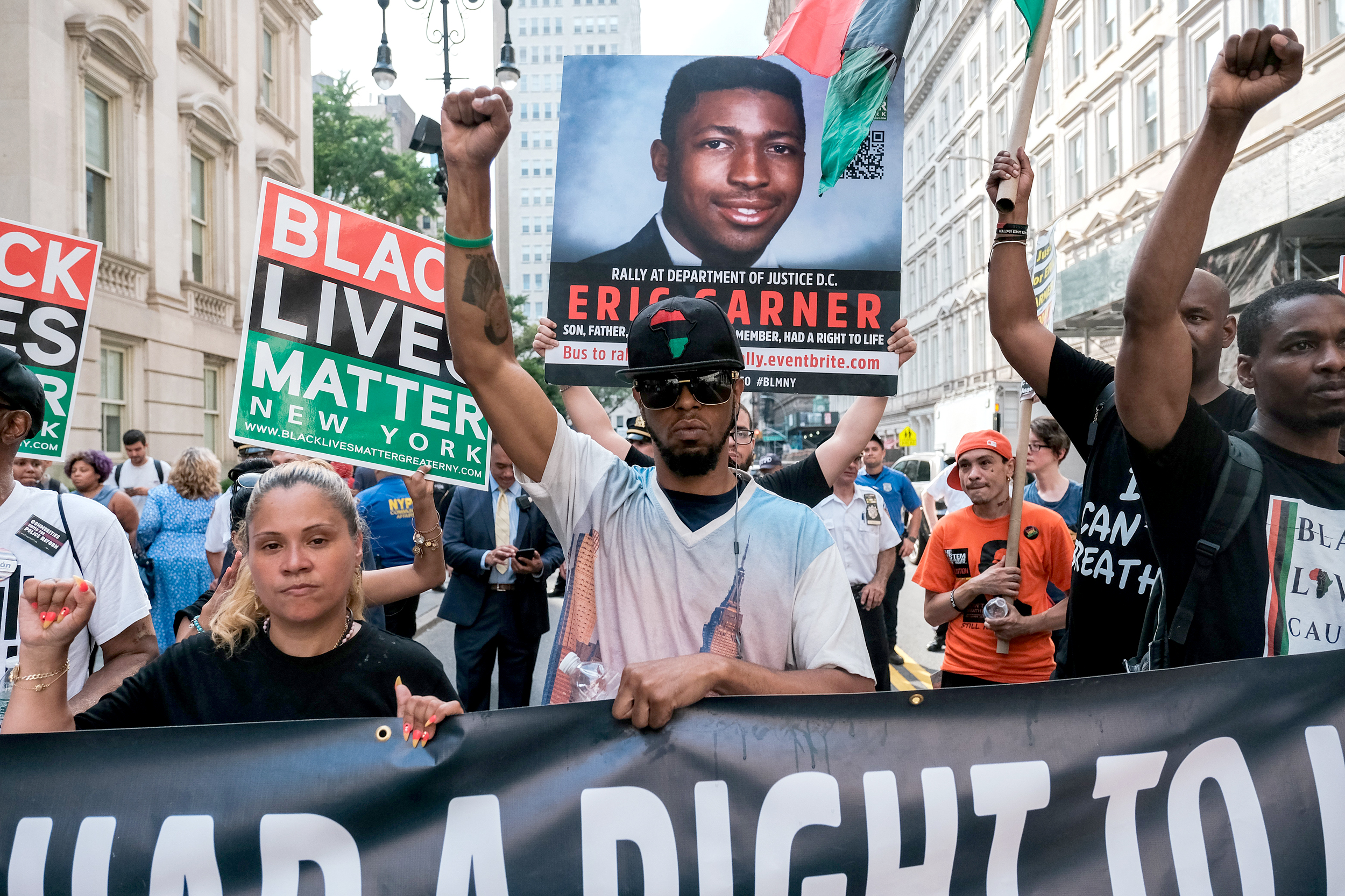 Pain of police killings ripples outward to traumatize Black people and communities across US 6/7/21