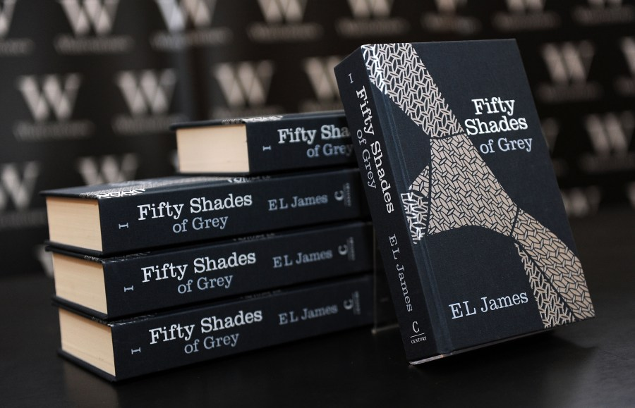 Fifty Shades of Grey Book Free Download [ePub] [PDF]