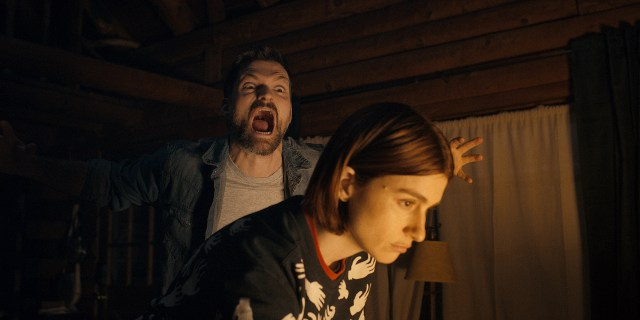Shudder's new horror flick 'Scare Me' magnifies our mundane fears into a  fright fest