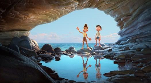 Disney+'s 'Luca' is a beautiful fantasy that helps kids see the joys inherent in reality 2