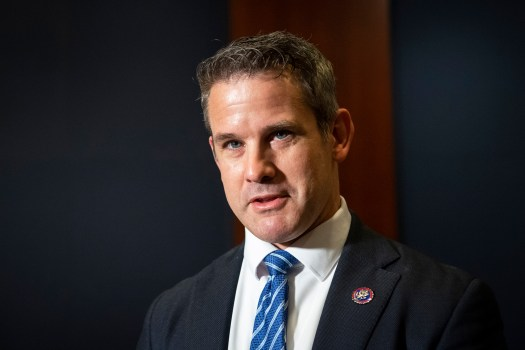 Pelosi plans to add Republican Rep. Kinzinger to Jan. 6 committee 2