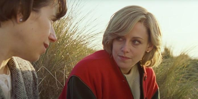 Spencer' trailer: Watch Kristen Stewart morph into Princess Diana