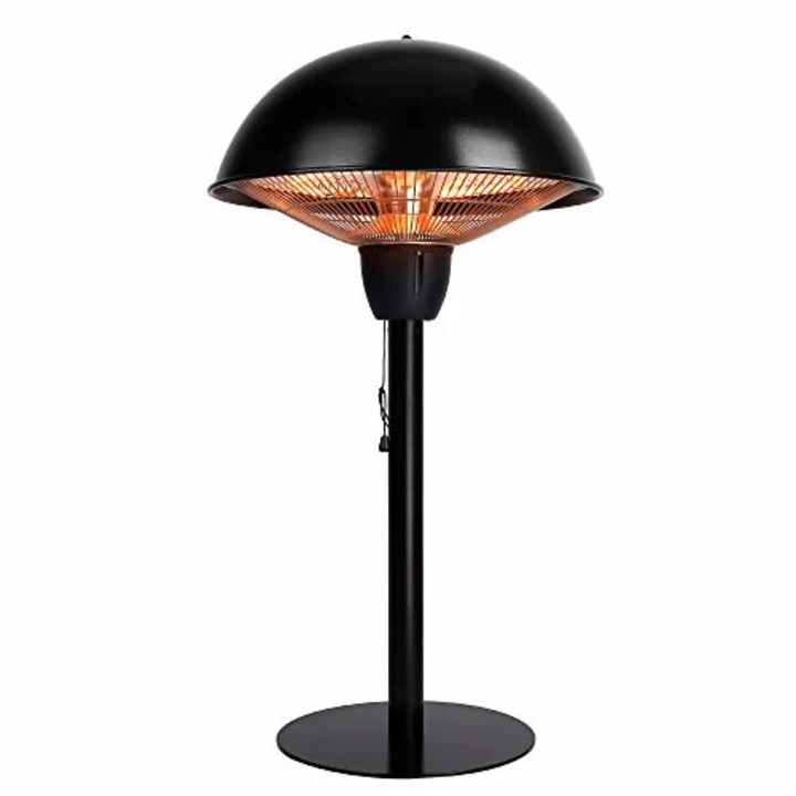 13 best outdoor heaters that will keep