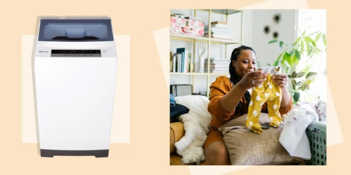 The 6 Best Portable Washing Machines Of 2021 Under 350