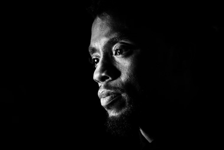 Chadwick Boseman's death shed light on colon cancer, but rates remain high  among Black people