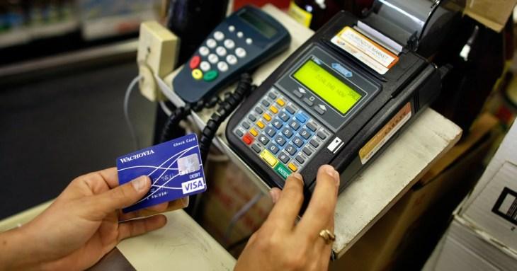 Identity fraud cost Americans $17 billion last year.