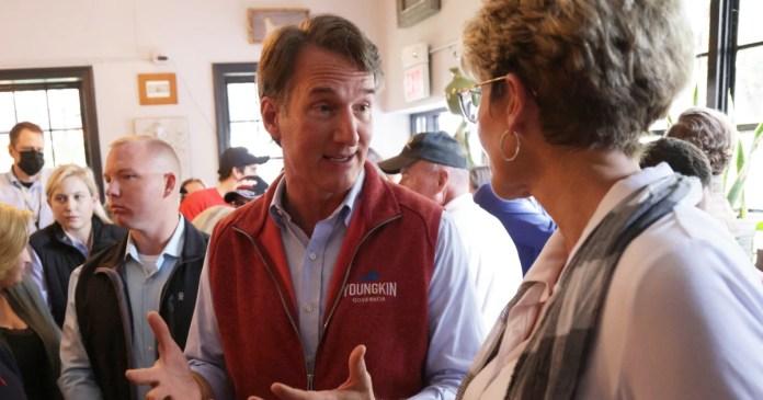 Watch The GOP's message sharpens as Virginia's gubernatorial election nears – Google Virginia News