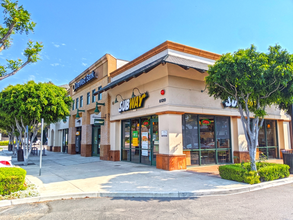 Retail Real Estate Valuations - Radius Group CRE