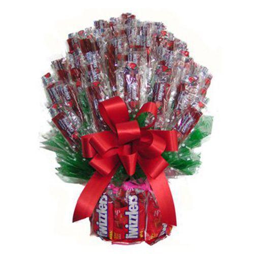 twizzlers bouquet