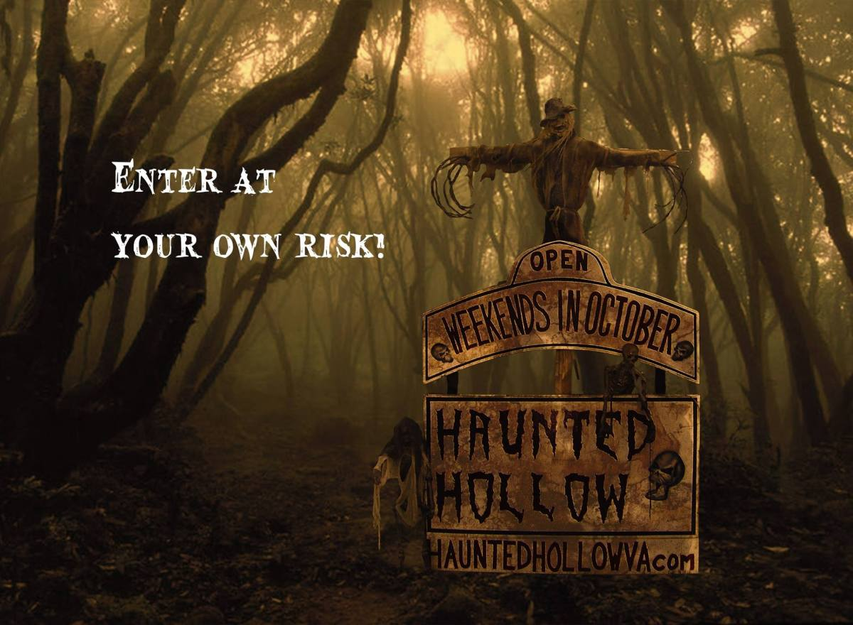 Unleash Your Fear at These Northern Virginia Haunted Houses