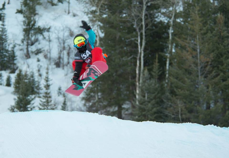 steamboat springs winter carnival, snowboarding event