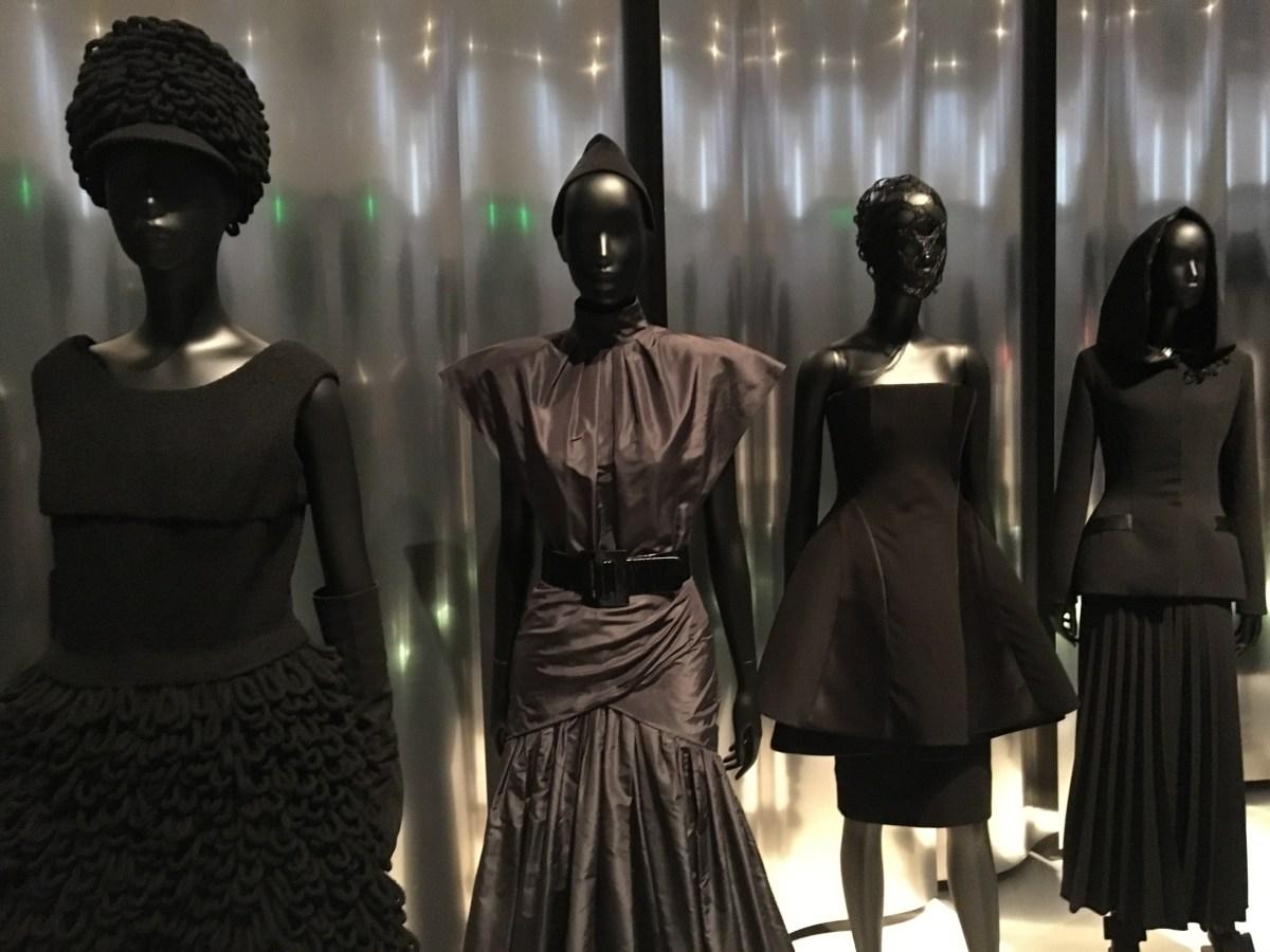 Dior Show Denver Art Museum