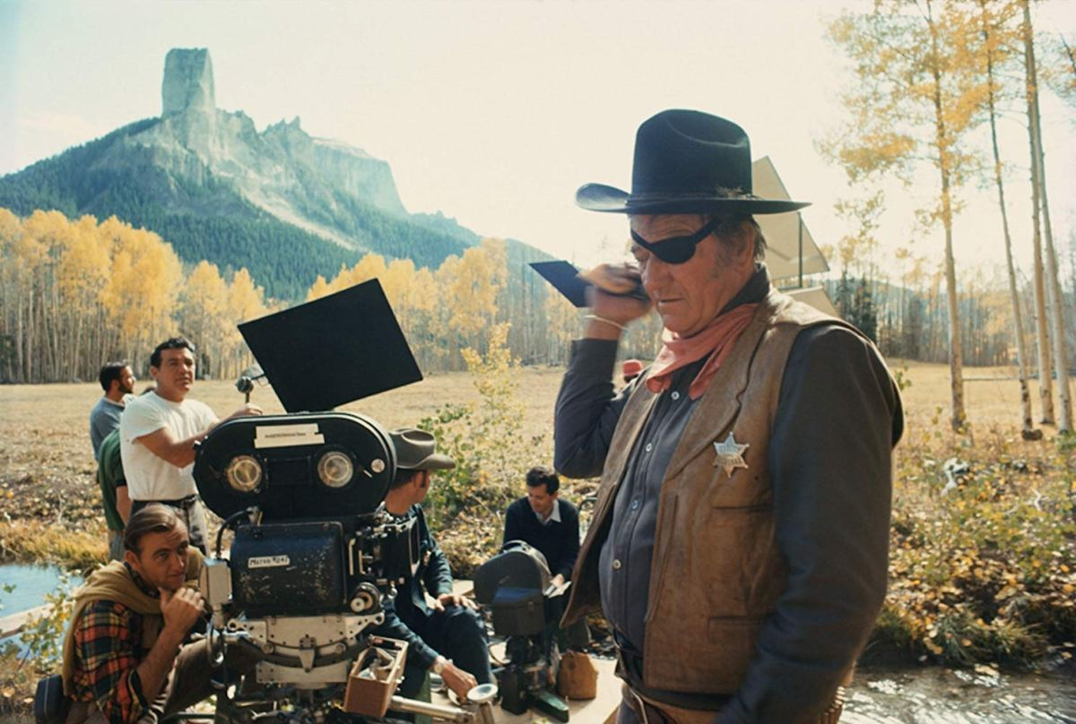 true grit filming in ouray, colorado