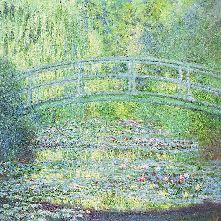 Denver Art Museum to Host Biggest Monet Exhibit in Decades