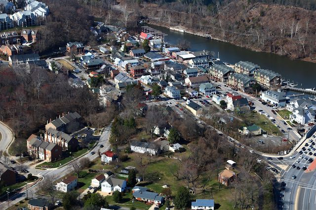 Historic Occoquan is hosting a weekend for all things lemon.