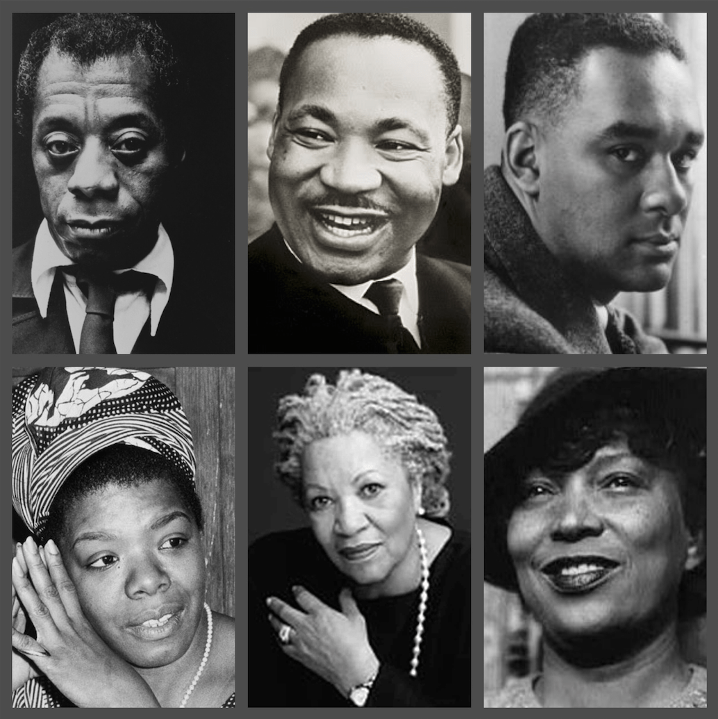 6 Africanamerican Writers To Read For Black History Month