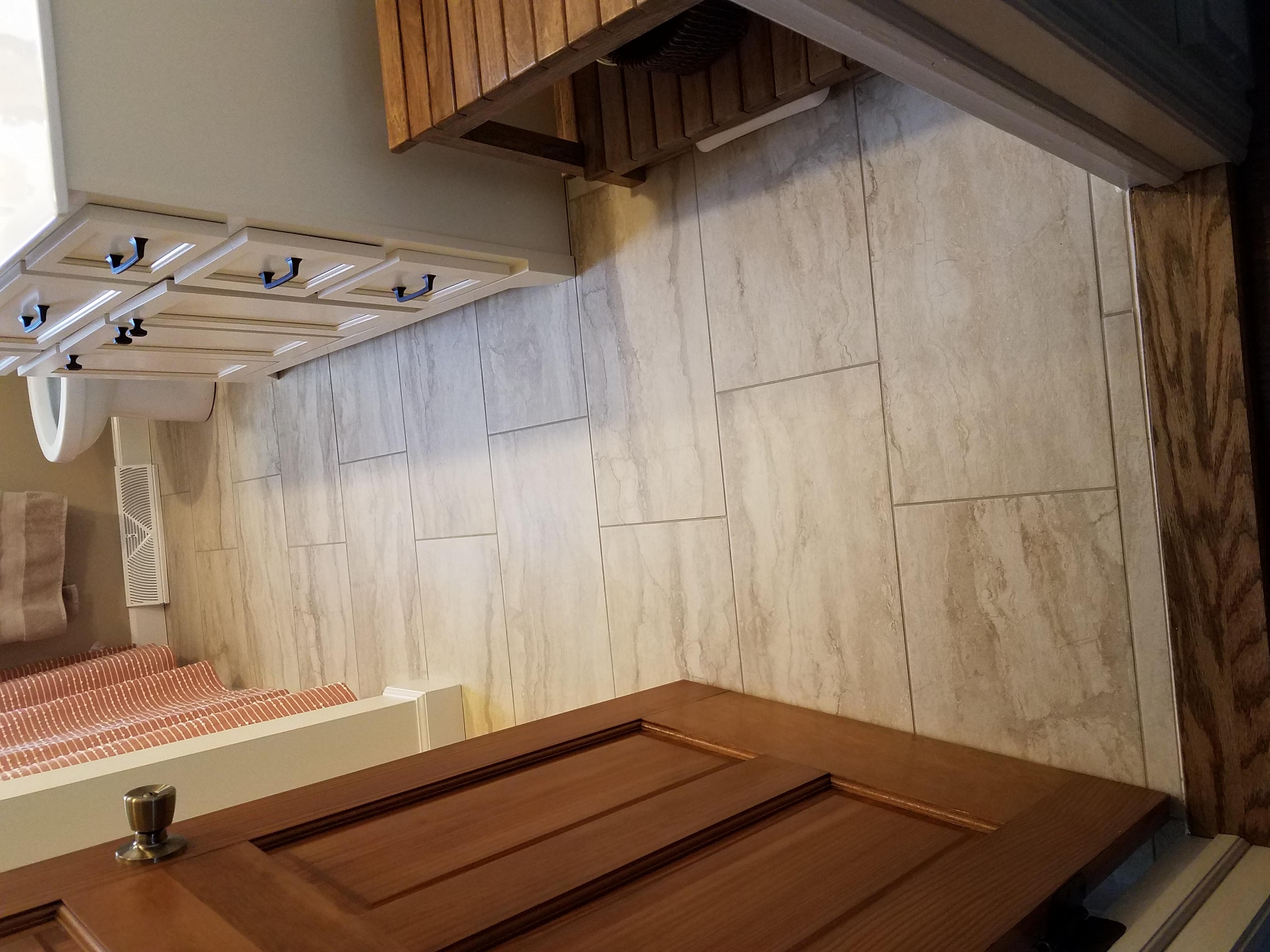 tile works reviews delanson ny