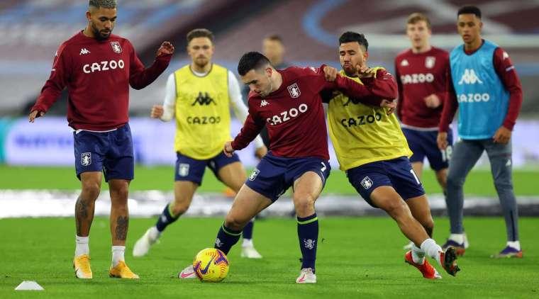 West Ham United vs Aston Villa (Premier League) Highlights December 1, 2020 VIDEO