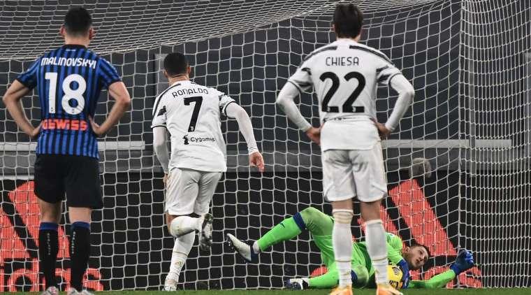 Juventus vs Atalanta Highlights ITALY: Serie A - Round 12