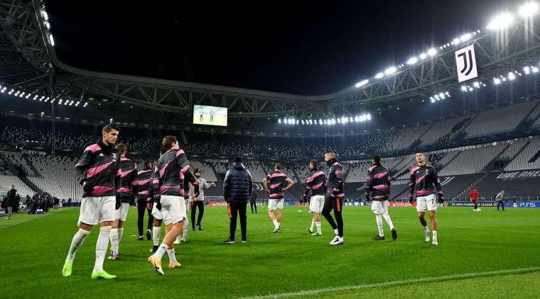 Juventus vs Dynamo Kyiv (Champions League) Highlights December 3, 2020 VIDEO