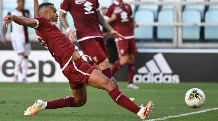 Own goal - 4: 1 - 87 'Gigi K. (Own goal), Juventus. The unfortunate goal was scored by Coffey Gigi (Torino), who tried to push the ball away, but instead sent him into the net of his own goal.
