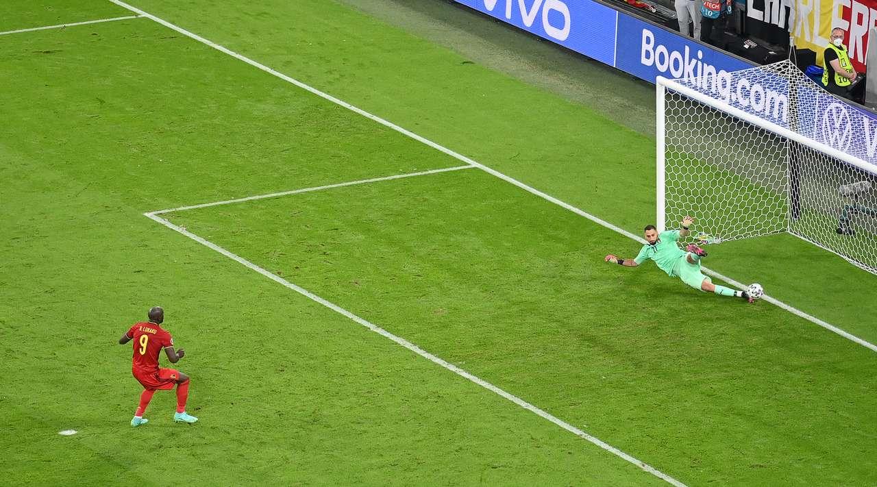 Belgium vs Italy Highlights & Full Match + Report  02 July 2021