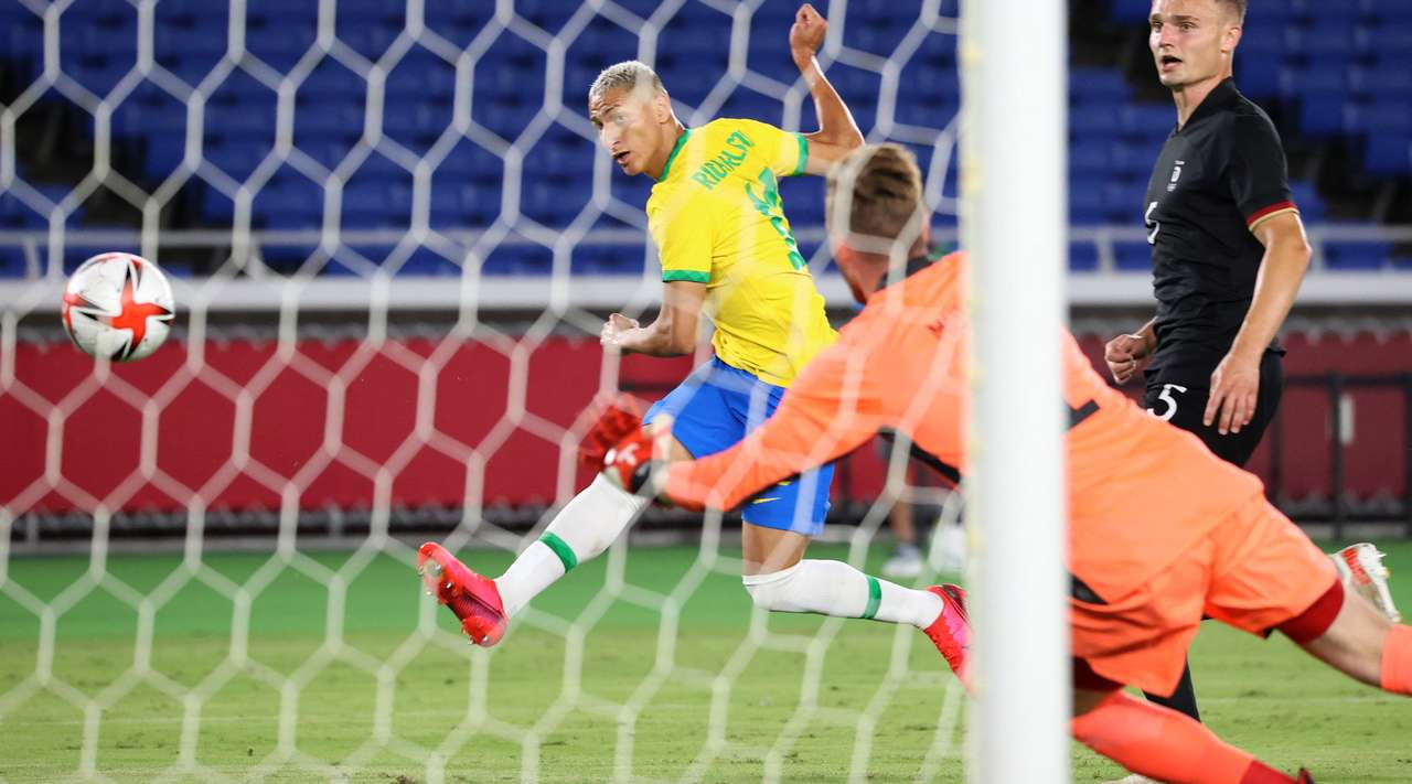 Brazil vs Germany Highlights & Review – Olympic Games 22 July 2021