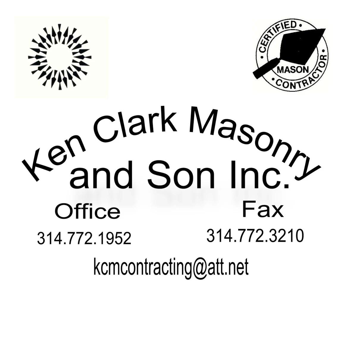 Ken Clark Masonry and Son Restoration & Waterproof Reviews