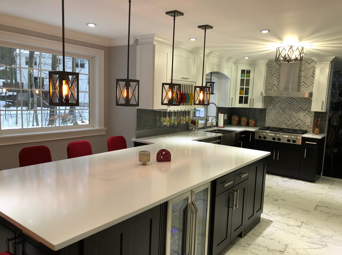 granite companies in schenectady ny