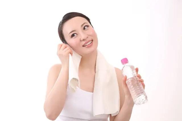 家で簡単!たくさん汗をかく方法!自宅でデトックスしよう