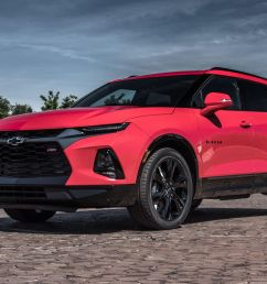 2019 chevrolet blazer rs baltimore maryland chevy suv [ 1600 x 900 Pixel ]