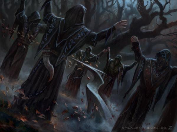 Cryptolith Rite Alternate Art - Card Discussion