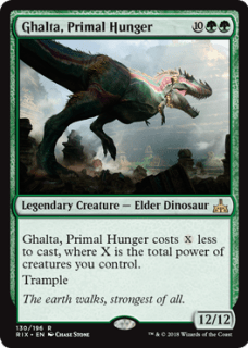 Image result for ghalta, primal hunger