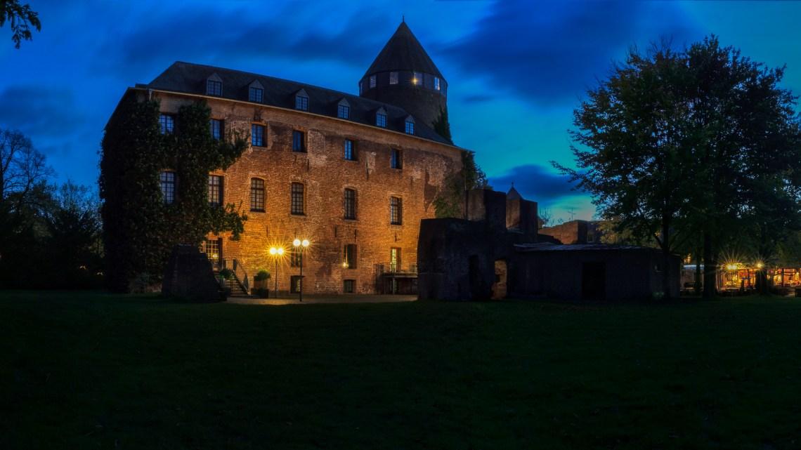 Burg Brüggen / Roermond