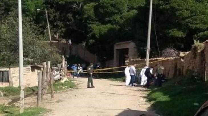 Fiscal venezolano pide esclarecer asesinato de dos menores en Colombia