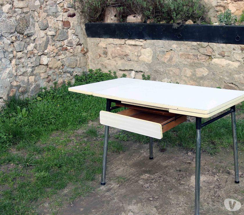 table de cuisine en formica la croix