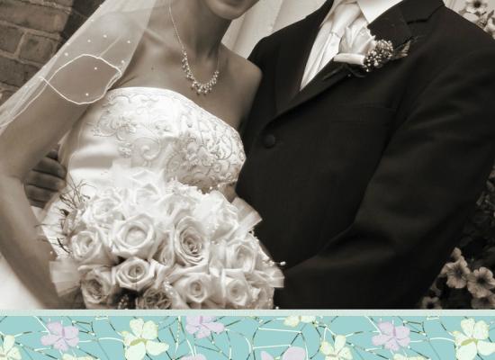 Fotobuch Zur Hochzeit
