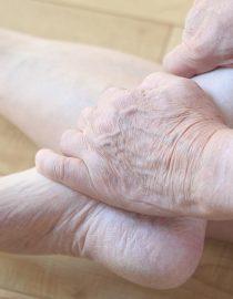Â¿Es normal tener dolor en las piernas con fibromialgia?
