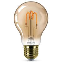Philips LED Lamp E27 2,3W Flame Vintage | Bestel bij Handyman