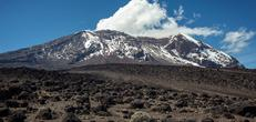 Mt Kilimanjaro Trek - Machame 9 Day Route